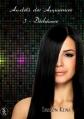 Couverture Au-delà des apparences, tome 3 : Déchéance Editions Sharon Kena 2012