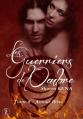 Couverture Les Guerriers de l'Ombre, tome 08 : Amour brisé Editions Sharon Kena 2013