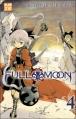 Couverture Full Moon, tome 4 Editions Kazé (Shônen) 2012