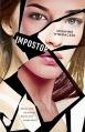 Couverture Imposteur, tome 1 Editions Razorbill 2013