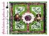 Couverture Petite histoire des jardins du monde Editions Mama Josefa 2012