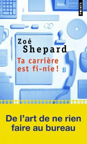 Couverture Absolument dé-bor-dée !, tome 2 : Ta carrière est fi-nie !