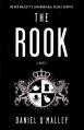 Couverture Au service surnaturel de sa majesté, tome 1 : The Rook Editions Head of zeus 2013