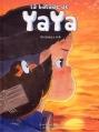 Couverture La balade de Yaya, intégrale, tome 2 Editions Fei 2013