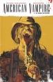 Couverture American Vampire, tome 2 : Le diable du désert Editions Urban Comics (Vertigo) 2013