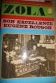 Couverture Son excellence Eugène Rougon Editions Le Livre de Poche 1968
