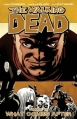 Couverture Walking Dead, tome 18 : Lucille... Editions Image Comics (Horror) 2013