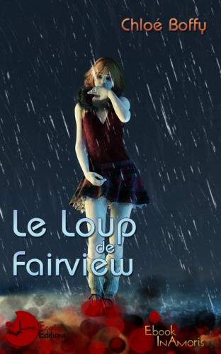 Couverture Le Loup de Fairview
