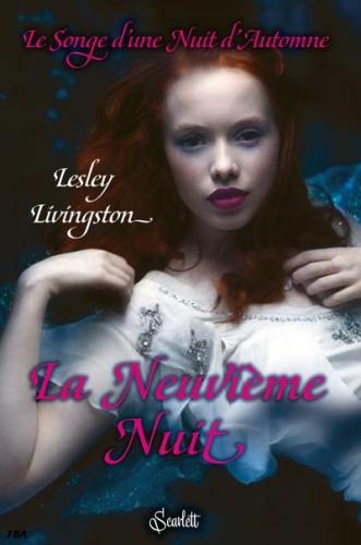 Couverture Le songe d'une nuit d'automne, tome 1 : La neuvième nuit