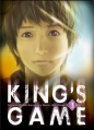 Couverture King's Game, tome 3 Editions Ki-oon 2013