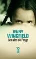 Couverture Les ailes de l'ange Editions 10/18 2013