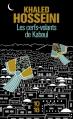 Couverture Les Cerfs-volants de Kaboul Editions 10/18 2012