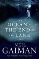 Couverture L'océan au bout du chemin Editions William Morrow & Company 2013