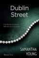 Couverture Dublin street, tome 1 Editions J'ai lu (Pour elle) 2013
