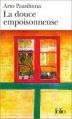 Couverture La douce empoisonneuse Editions Folio  2003