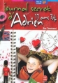 Couverture Journal secret d'Adrien 13 ans 3/4 Editions Le livre de poche (Jeunesse - Mon bel oranger) 2001