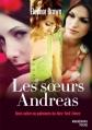 Couverture Les soeurs Andreas Editions Marabout (Marabooks poche) 2013
