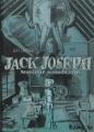 Couverture Jack Joseph : Soudeur sous-marin Editions Futuropolis 2013