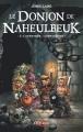 Couverture Le Donjon de Naheulbeuk (Romans), tome 0 : A l'aventure, compagnons Editions Octobre (Croix des fées) 2013
