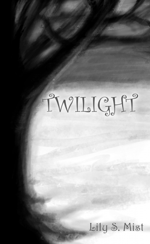 Couverture Twilight