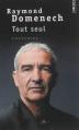 Couverture Tout seul Editions Points (Souvenirs) 2013