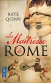Couverture La maîtresse de Rome Editions Pocket 2013