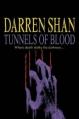 Couverture L'assistant du Vampire, tome 03 : Jeux de sang Editions HarperCollins 2000
