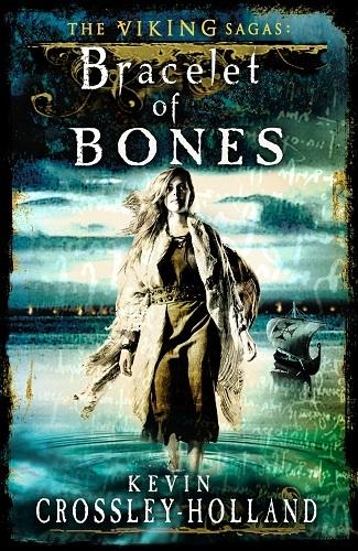 Couverture The Viking sagas, book 1: Bracelet of Bones