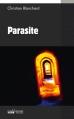 Couverture Parasite Editions du Palémon 2012