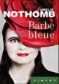 Couverture Barbe bleue Editions France Loisirs (Piment) 2013