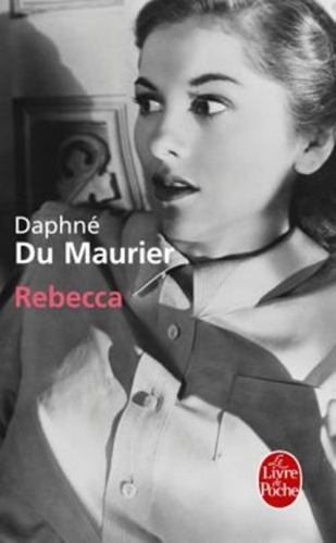 daphne du maurier rebecca critical essays Annalasis of the novel rebecca by daphne dumaurier access to over 100,000 complete essays and term papers daphne du maurier's novel rebecca.