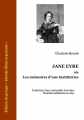 Couverture Jane Eyre Editions Ebooks libres et gratuits 2012