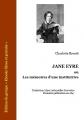 Couverture Jane Eyre Editions Ebooks libres et gratuits 2012