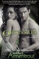 Couverture Obsession Editions Entangled Publishing 2013
