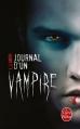 Couverture Journal d'un vampire, tome 01 : Le réveil Editions Le Livre de Poche 2013