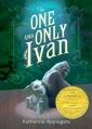 Couverture Le seul et unique Ivan Editions HarperCollins 2012