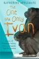 Couverture Le seul et unique Ivan Editions HarperCollins (Children's books) 2012