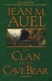 Couverture Les enfants de la terre, tome 1 : Ayla, l'enfant de la terre / Le clan de l'ours des cavernes Editions Bantam Books 2002