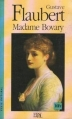 Couverture Madame Bovary Editions Eddl 1996