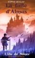 Couverture L'élu de Milnor, tome 1 : La fuite d'Almus Editions P'tit Golem 2013