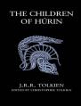 Couverture Les enfants de Húrin Editions HarperCollins 2008