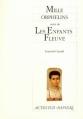 Couverture Mille orphelins suivi de Les Enfants Fleuve Editions Actes Sud (Papiers) 2011