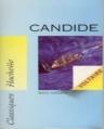 Couverture Candide / Candide ou l'optimisme Editions Hachette (Classiques) 1991