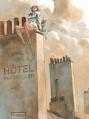 Couverture Hôtel particulier Editions Casterman 2013
