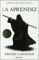 Couverture La trilogie du magicien noir, tome 2 : La novice Editions DeBols!llo (Bestseller) 2011