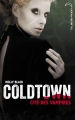Couverture Coldtown Editions  2013