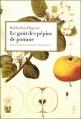 Couverture Le Goût des pépins de pomme Editions France Loisirs 2010