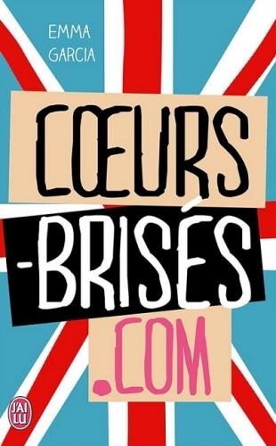 Couverture Coeurs-brisés.com