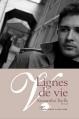 Couverture Lignes de vie Editions Volpiliere (Romans) 2010