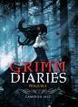 Couverture The Grimm Diaries Prequels, book 1: Snow White Blood Red Editions Autoédité 2012